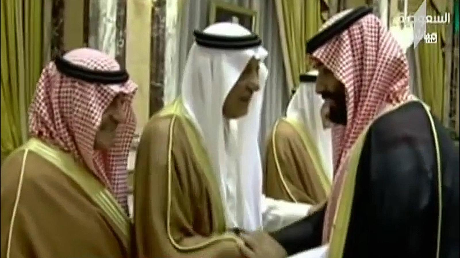 საკადრო წმენდა საუდის არაბეთში - 11 პრინცი კორუფციის ბრალდებით დააკავეს