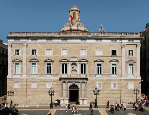 ესპანეთის სასამართლომ კატალონიის მთავრობის რვა ყოფილი წევრის დაპატიმრების ორდერი გასცა