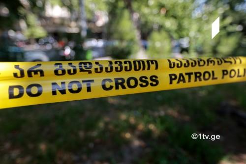 თელავში, მშვიდობის ქუჩაზე 26 წლის მამაკაცის ცხედარი იპოვეს