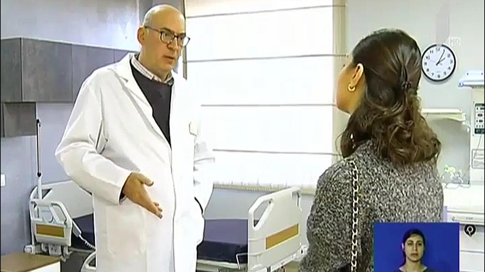 ჯანდაცვის კომიტეტის ინიციატივა - აეკრძალებათ თუ არა ექიმებს ერთდროულად რამდენიმე კლინიკაში მუშაობა