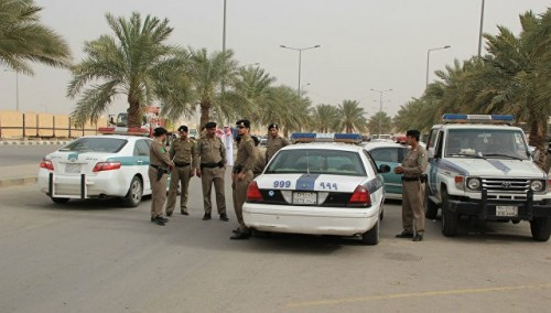 საუდის არაბეთში 11 პრინცი კორუფციის ბრალდებით დააკავეს