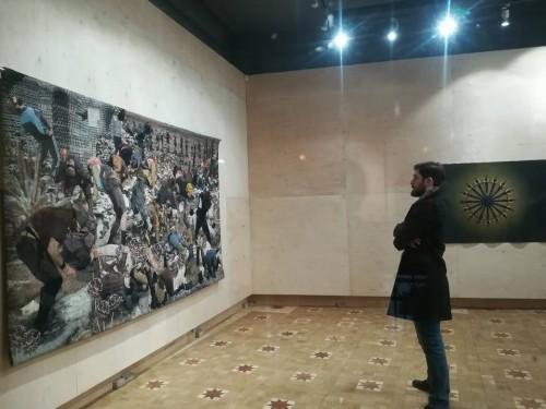 Artisterium 2017 opens in Tbilisi