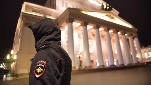 აფეთქების საფრთხის გამო, მოსკოვის ცენტრიდან ათასობით ადამიანია ევაკუირებული