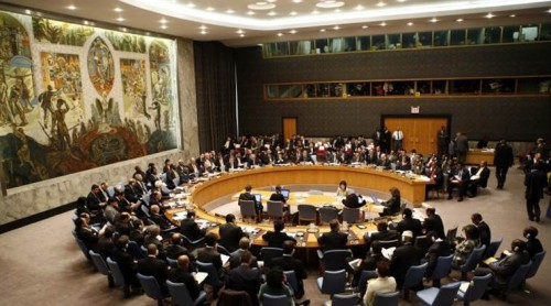 Georgia elected as Co-chairman of UNSC Reforms Group