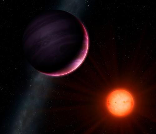 ციცქნა ვარსკვლავთან აღმოჩენილი მონსტრი პლანეტა, პლანეტათა წარმოქმნის თეორიას ეჭვქვეშ აყენებს
