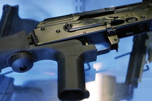 მასაჩუსეტსის შტატში იარაღის გაყიდვის ახალი რეგულაციები შეიმუშავეს